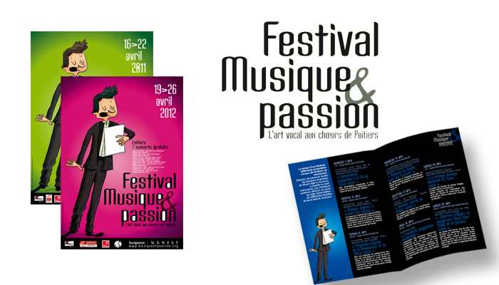 musique et passion